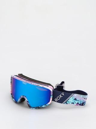 Bru00fdle na snowboard Roxy Feenity Wmn (bright white pyrennes)