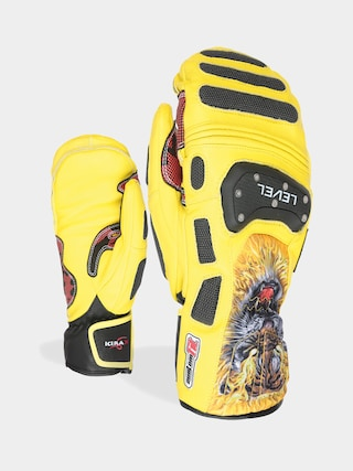 Rukavice Level Sq Cf Mitt (goldenrod)