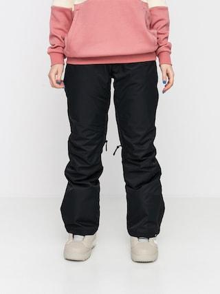 Snowboardovu00e9 kalhoty  Roxy Backyard Wmn (true black)