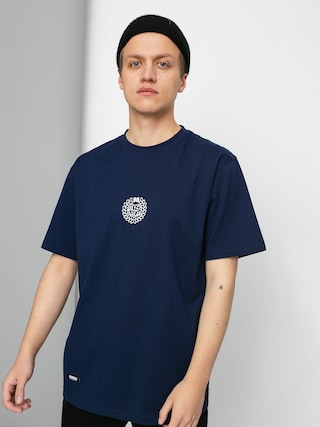 Triu010dko MassDnm Base Small Logo (navy)