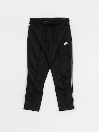 Kalhoty Nike Hrtg Pant Pk Slim Wmn (black/white/white)