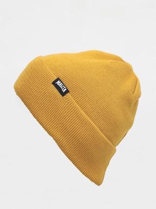 u010cepice Malita Lumberjack (yellow/black)