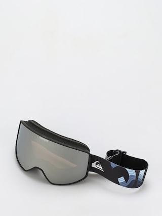 Bru00fdle na snowboard Quiksilver Storm Sportline (true black)