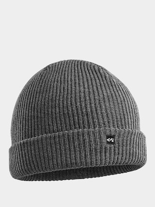 u010cepice ThirtyTwo Basixx Beanie (charcoal/heather)