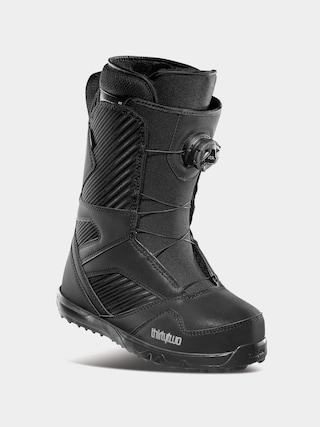 Boty na snowboard ThirtyTwo Stw Boa Wmn (black)