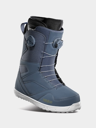 Boty na snowboard ThirtyTwo Stw Double Boa (blue)