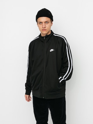 Mikina Nike Sportswear N98 (black/white)