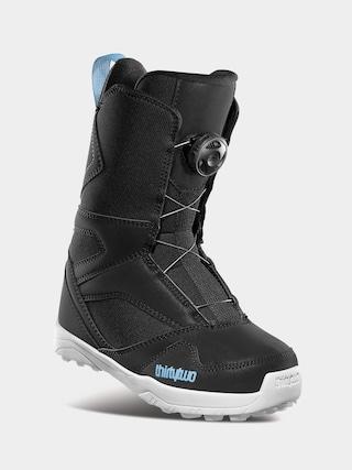 Boty na snowboard ThirtyTwo Kids Boa (black)