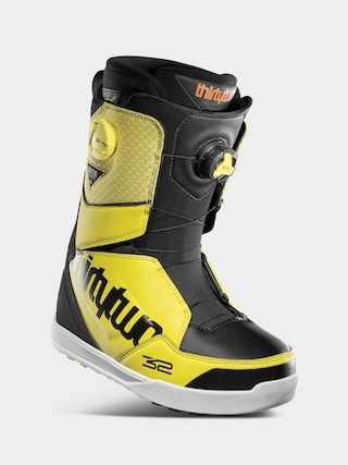 Boty na snowboard ThirtyTwo Lashed Double Boa (black/yellow)