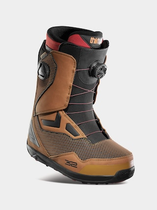 Boty na snowboard ThirtyTwo Tm 2 Double Boa (brown)