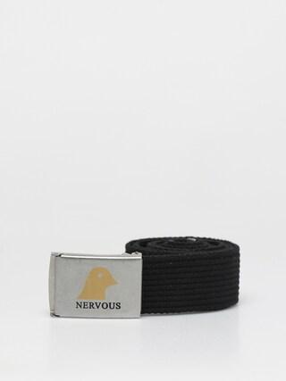 Pu00e1sek Nervous Gold Head (silver/black)