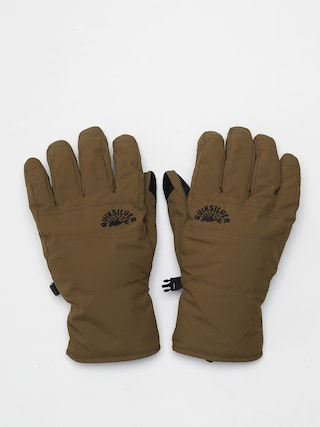 Rukavice Quiksilver Cross Glove (military olive)