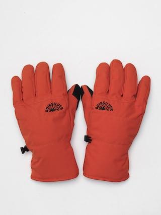 Rukavice Quiksilver Cross Glove (pureed pumpkin)