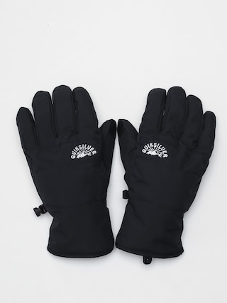 Rukavice Quiksilver Cross Glove (true black)
