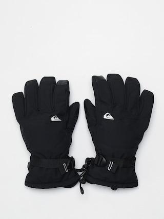 Rukavice Quiksilver Mission Glove (true black)