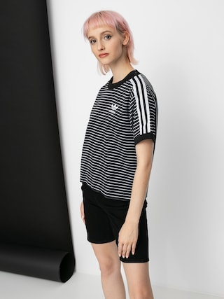 Triu010dko adidas Originals 3 Stripes Wmn (black/white)