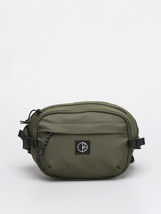 Ledvinka Polar Skate Cordura Hip Bag (army green)