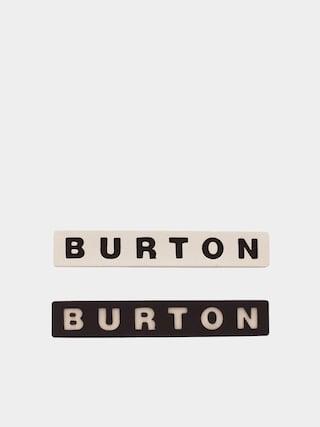 Podlou017eka Burton Foam Stomp Pad (bar logo)