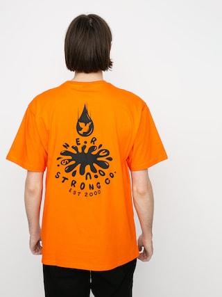 Triu010dko Nervous Drop (orange)