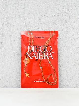 u0160roubky Diamond Supply Co. Diego Najera Pro (gold)