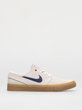 Boty Nike SB Zoom Janoski Rm (summit white/midnight navy white)