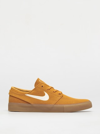 Boty Nike SB Zoom Janoski Rm (chutney/sail chutney gum light brown)