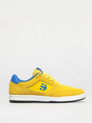 Boty Etnies Veer (yellow)