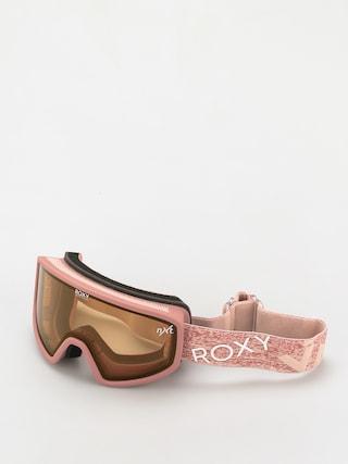 Bru00fdle na snowboard Roxy Feenity Wmn (dusty rose)