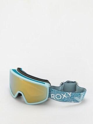 Bru00fdle na snowboard Roxy Feenity Wmn (tourmaline)