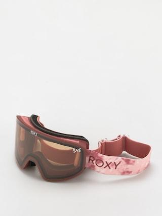 Bru00fdle na snowboard Roxy Feelin Wmn (silver pink tie dye)
