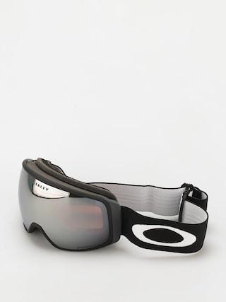 Bru00fdle na snowboard Oakley Flight Tracker XL (matte black/prizm snow black)