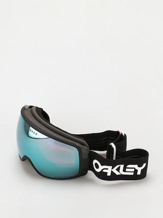 Bru00fdle na snowboard Oakley Flight Tracker XL (factory pilot black/prizm snow sapphire)