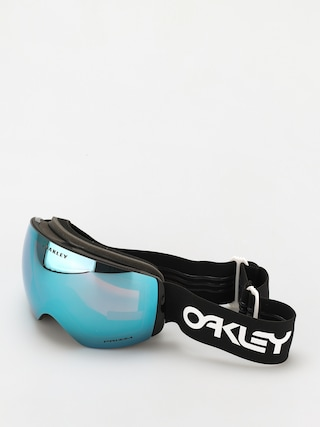 Brýle na snowboard Oakley Flight Deck L (factory pilot black/prizm snow sapphire)