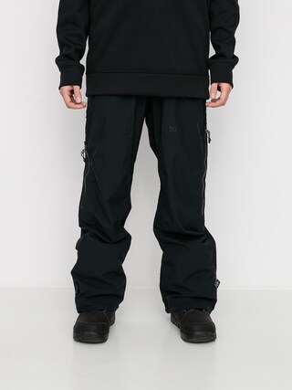 Snowboardovu00e9 kalhoty  DC Squadron (black)