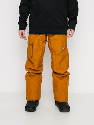 Snowboardovu00e9 kalhoty  Picture Under (camel)
