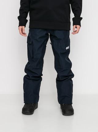 Snowboardovu00e9 kalhoty  Picture Under (dark blue)