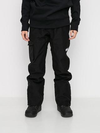 Snowboardovu00e9 kalhoty  Picture Under (black)