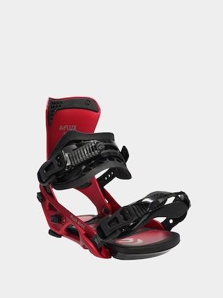Snowboardovu00e1 vu00e1zu00e1nu00ed Flux DS (metallic red)