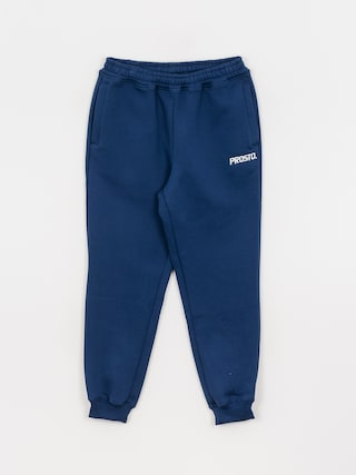 Kalhoty Prosto Respect (navy)