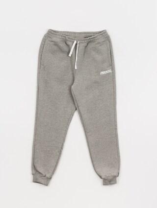 Kalhoty Prosto Respect (grey)