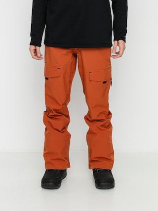 Snowboardovu00e9 kalhoty  Billabong Ascent Stx (auburn)