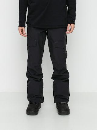 Snowboardovu00e9 kalhoty  Billabong Ascent Stx (black)