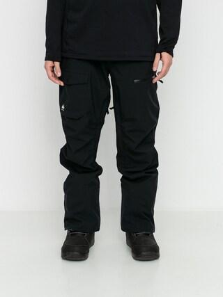 Snowboardovu00e9 kalhoty  Quiksilver Utility (true black)