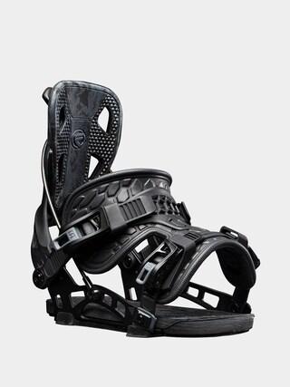 Snowboardovu00e1 vu00e1zu00e1nu00ed Flow Nx2 (black)