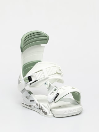 Snowboardovu00e1 vu00e1zu00e1nu00ed Drake Reload (light grey/green)