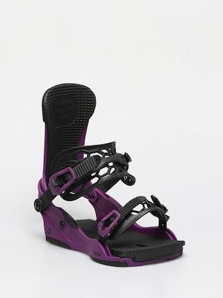 Snowboardovu00e1 vu00e1zu00e1nu00ed Union Force 5 Packs (purple)