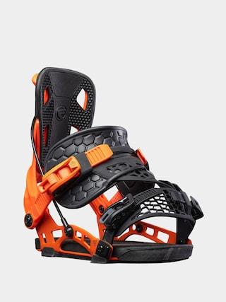 Snowboardovu00e1 vu00e1zu00e1nu00ed Flow Nx2 (hybrid orange)