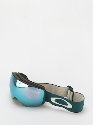 Brýle na snowboard Oakley Flight Deck XL (balsam grey/prizm snow sapphire)