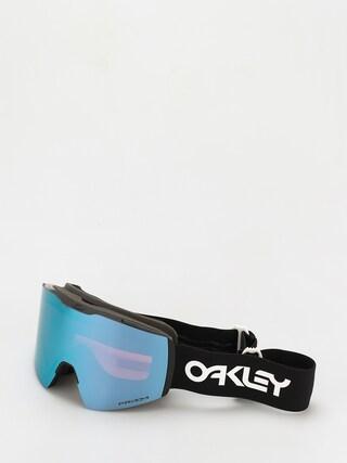 Brýle na snowboard Oakley Fall Line XL (factory pilot black/prizm snow sapphire)