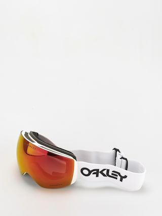 Brýle na snowboard Oakley Flight Deck XL (factory pilot white/prizm snow torch)